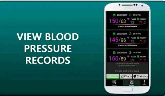 Blood-pressure-check-karne-wala-app