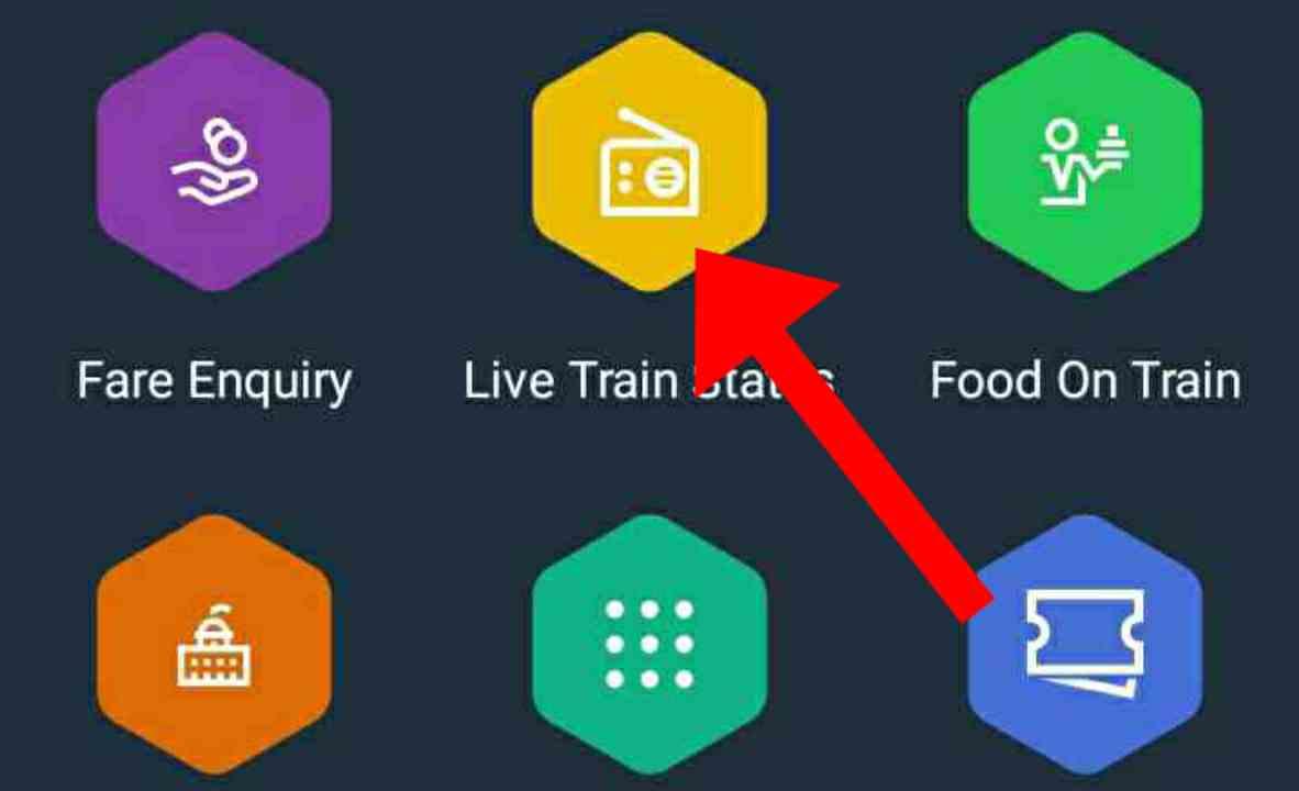Train-ka-live-location-check-karne-wala-app