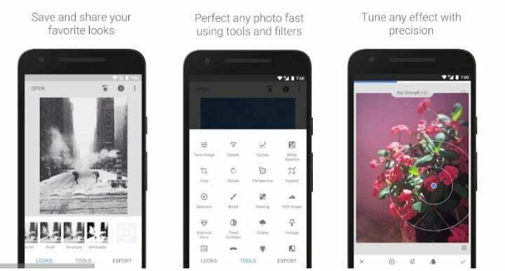 photo clean app