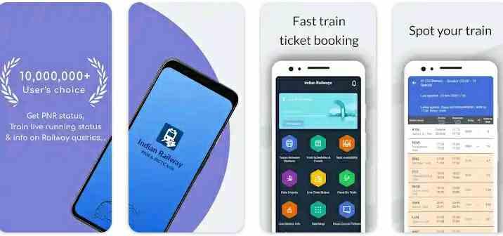 Train-check-karne-wala-app