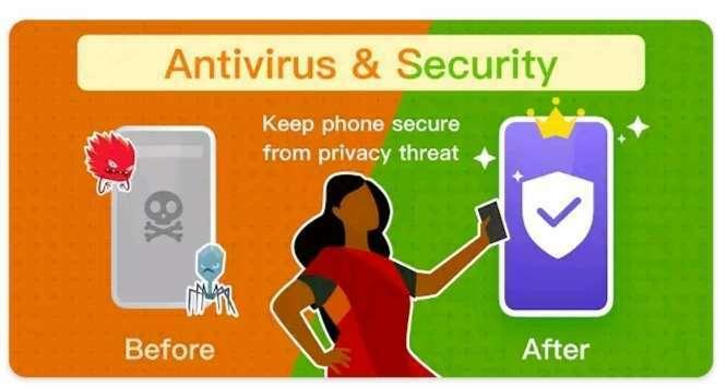 mobile-ka-virus-saaf-karne-wala-apps